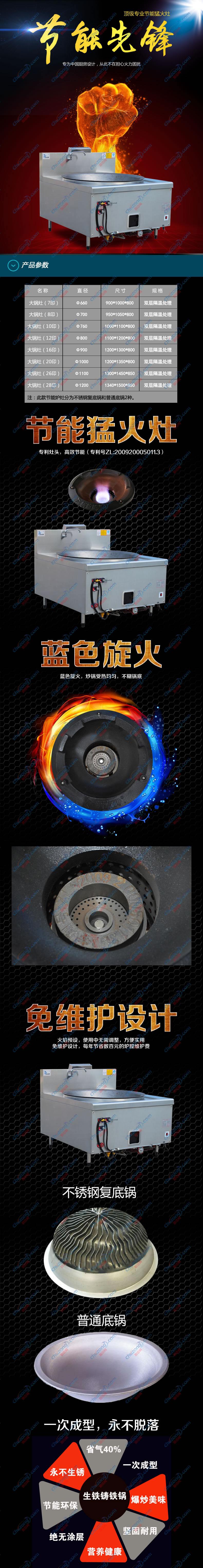 新藍騰猛火灶8印詳情圖